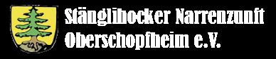 Stänglihocker Narrenzunft Oberschopfheim e.V.