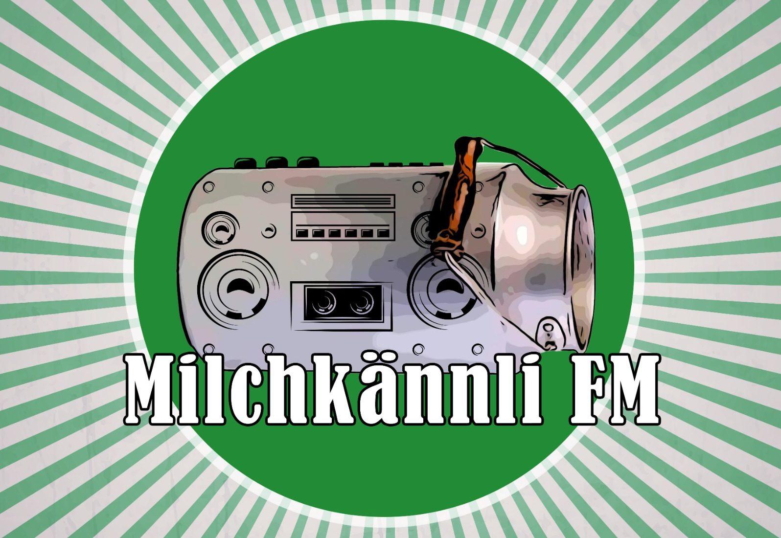 Milchkännli FM – Oberschopfheims Fasentsradio Nr. 1